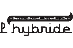 logo hybride