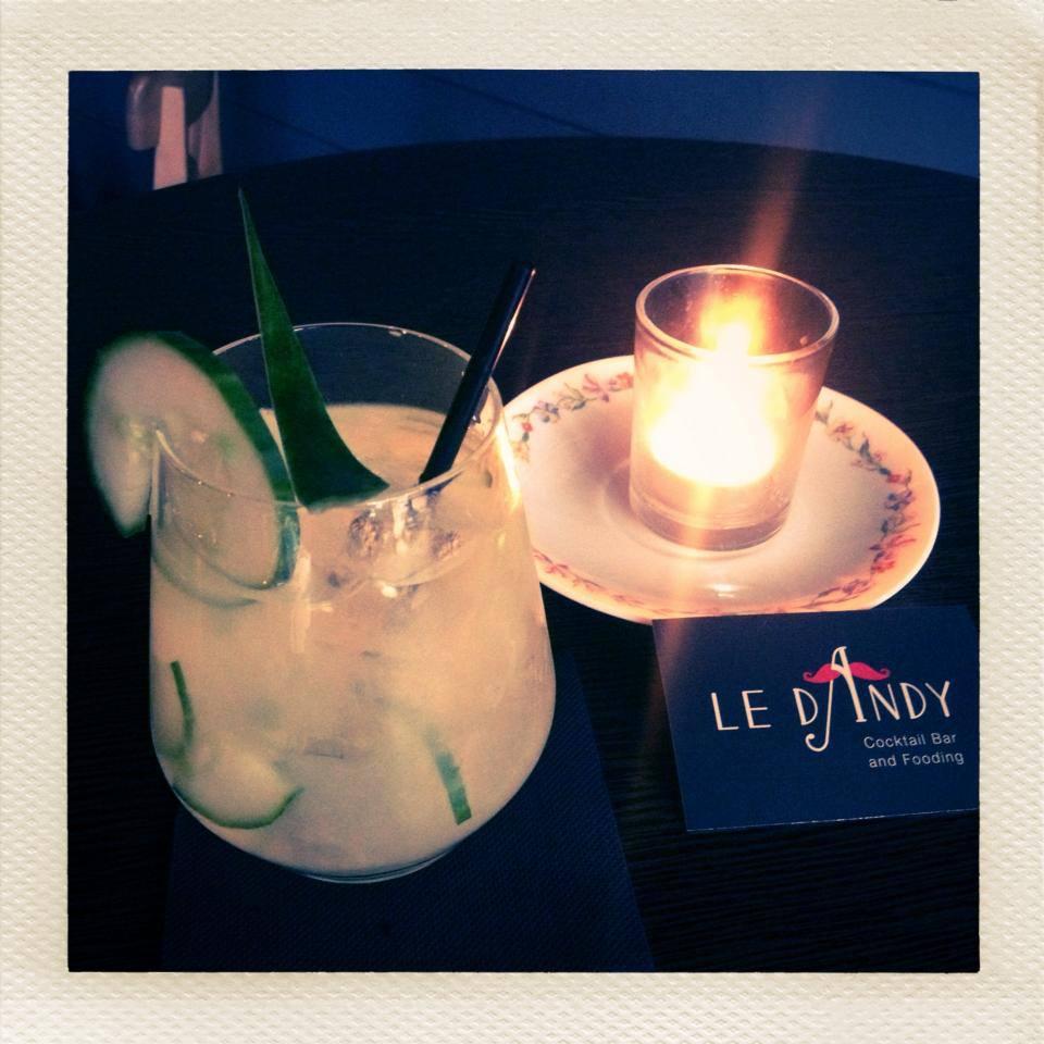 Le Dandy Lille