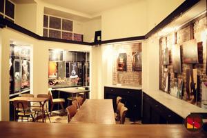 La Boulangerie Lille