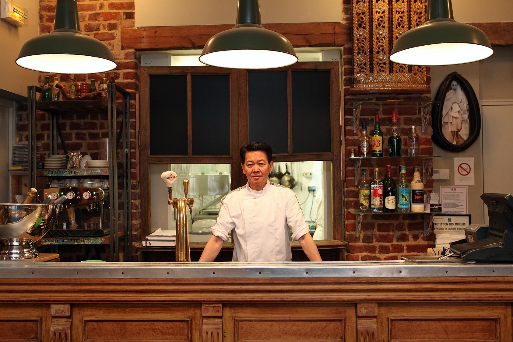 Restaurant Thailandais Lille Rue De Gand