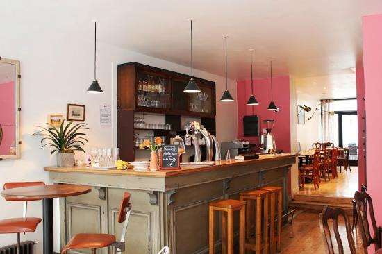 Pulp kitchen pour une cuisine saine et gourmande les - Cuisine saine et gourmande ...