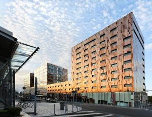 Crowne Plaza Lille 1