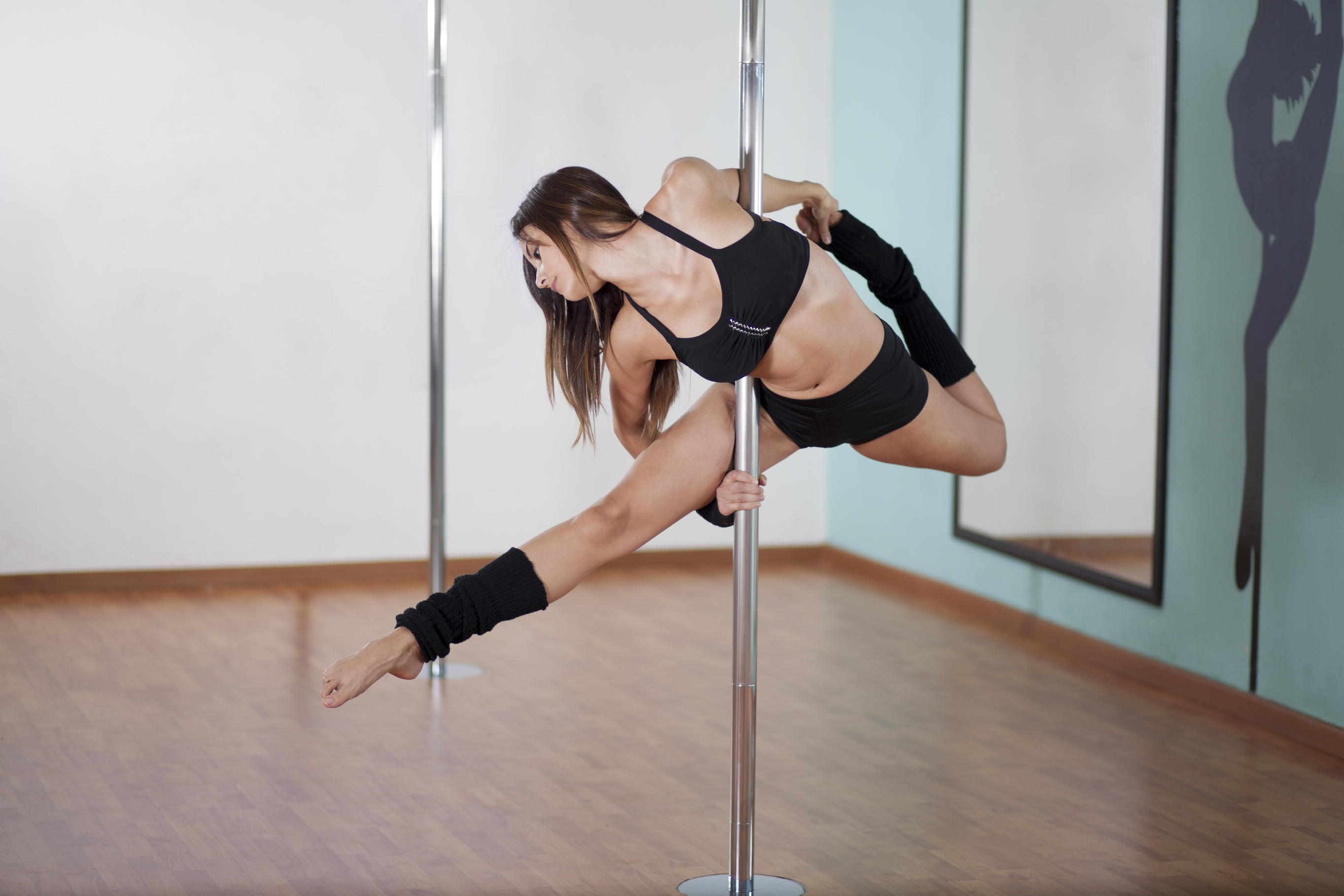 pole dance lille