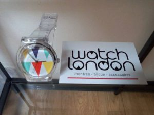 watch london 6