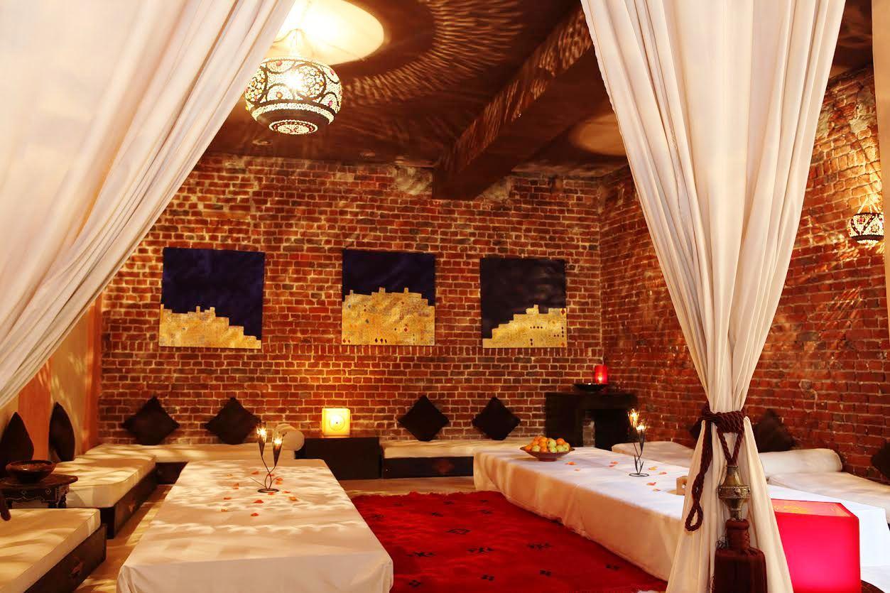 Restaurant Kechmara Lille