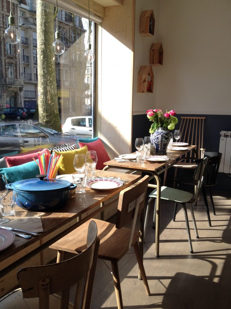Restaurant rencontre lille