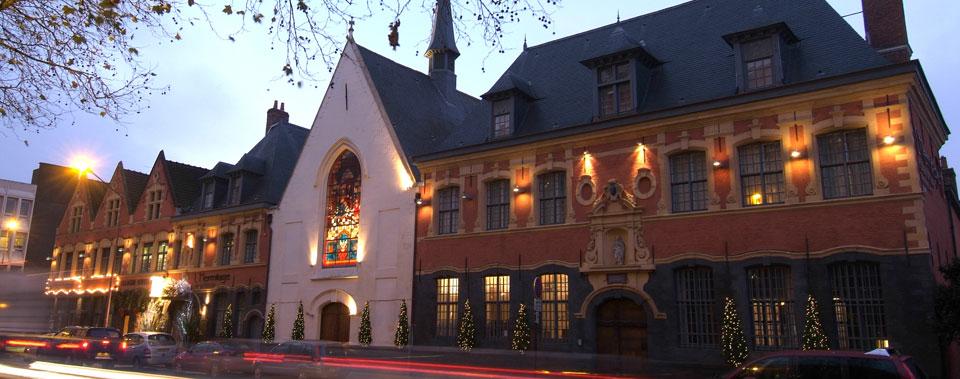 L Ermitage de Corton in Chorey-les-Beaune - Restaurant Reviews