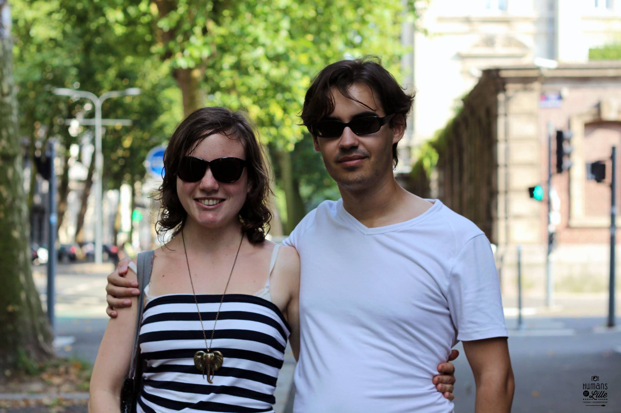 Elle est de Lille, moi de Perpignan. On est ensemble depuis 1 semaine et on est justement en train de se demander si notre couple va tenir à distance...