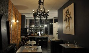 le restaurant l 39 art 39 doise r invente la tartine les cachotteries de lille. Black Bedroom Furniture Sets. Home Design Ideas